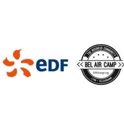 EDF - Bel Air Camp